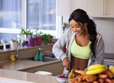 Czy sportowcy muszą stosować odżywki?