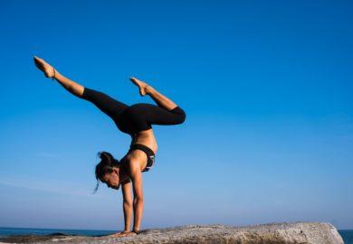 Trening outdoor jak zrobić ?