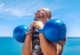 Jaki wpływ na organizm mają odżywki dla sportowców?